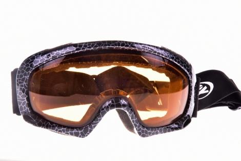 Extreme SD127NA - Unisex lyžiarske okuliare