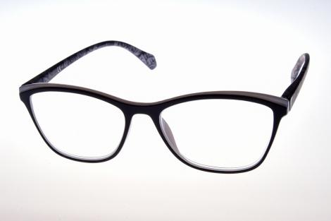 Dioptrické okuliare 2059B - Unisex