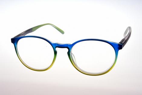 Dioptrické okuliare 2058A - Unisex