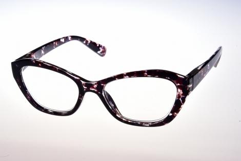 Dioptrické okuliare 2056B - Dámske