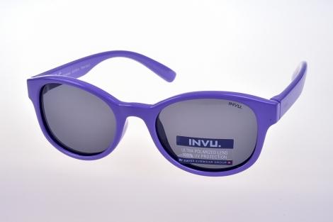 INVU. Kids K2103A - Slnečné okuliare pre deti 1-3 r.